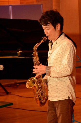 5th Uto Jazz Meet 前夜祭・・・その4_f0358164_15264557.jpg
