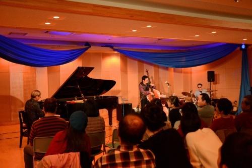 5th Uto Jazz Meet 前夜祭・・・その4_f0358164_15350169.jpg