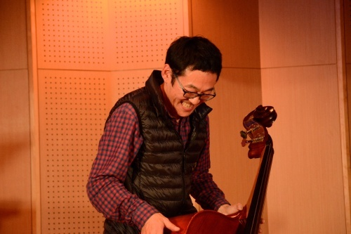 5th Uto Jazz Meet 前夜祭・・・その4_f0358164_15370125.jpg