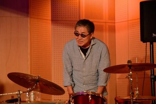 5th Uto Jazz Meet 前夜祭・・・その4_f0358164_15373498.jpg