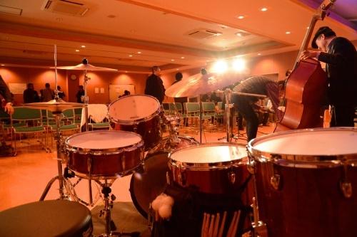 5th Uto Jazz Meet 前夜祭・・・その4_f0358164_15401761.jpg