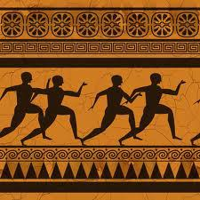為什麼古希臘人打仗喜歡赤腳?_e0040579_32212.jpg