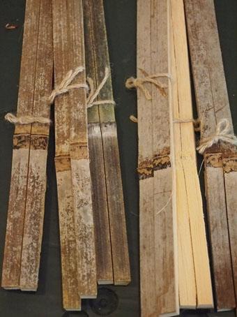 竹のお箸づくりワークショップ_b0322280_0554385.jpg