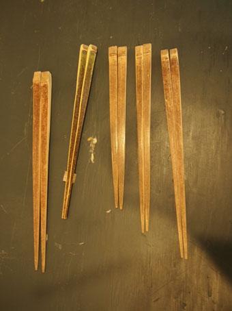 竹のお箸づくりワークショップ_b0322280_058014.jpg