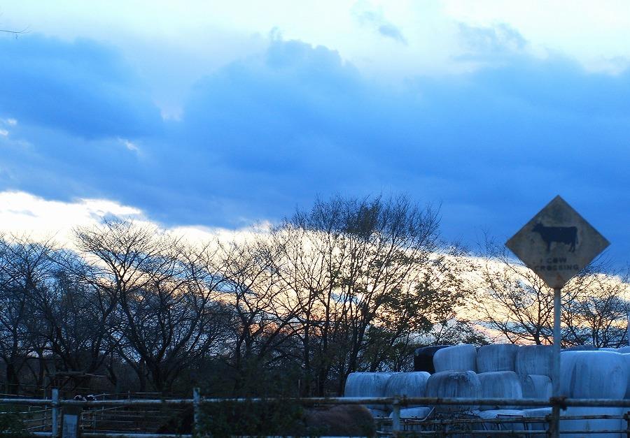冬の落陽_c0187781_00470281.jpg