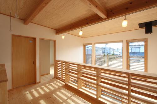 仙台八幡の家:完成引渡4_e0054299_15251245.jpg
