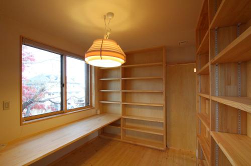 仙台八幡の家:完成引渡4_e0054299_15253686.jpg