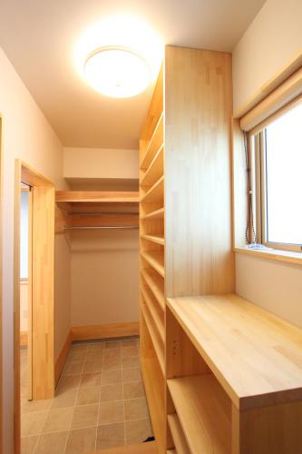 仙台八幡の家:完成引渡4_e0054299_15262787.jpg