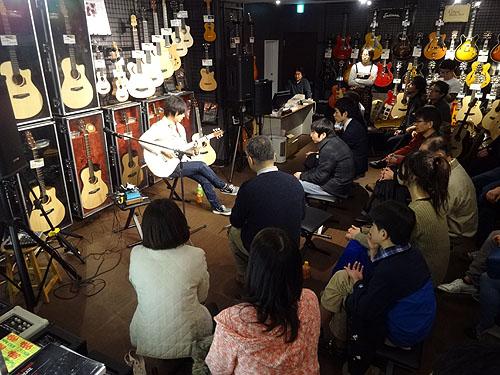 ヨコヤマギターズ大試奏会&調整会_c0137404_22121787.jpg
