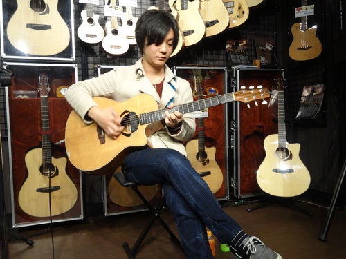 ヨコヤマギターズ大試奏会&調整会_c0137404_22162287.jpg
