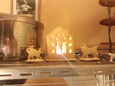 まりこさんのクリスマス_a0072505_1931991.jpg