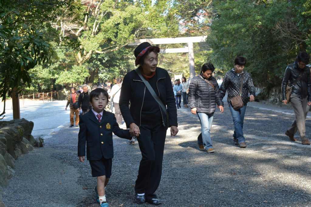 伊勢神宮参拝<名古屋へ・その12>_a0148206_19552933.jpg