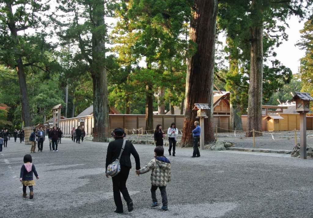伊勢神宮参拝<名古屋へ・その12>_a0148206_20215433.jpg