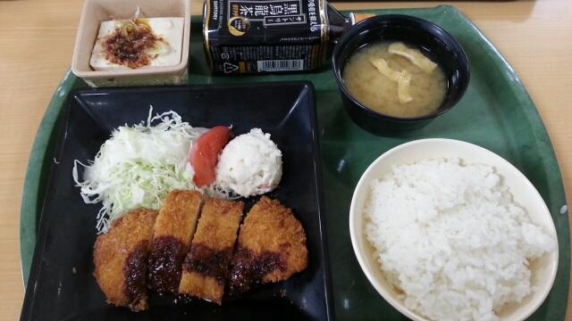 今日の昼食@会社Vol.642_b0042308_12375724.jpg