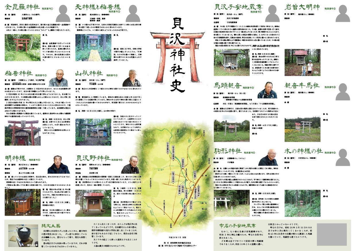 西和賀町貝沢の神社史_d0206420_1131749.jpg