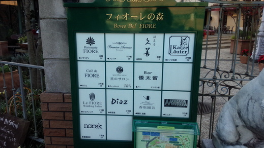 「フィオーレの森」での楽しみ方_e0131324_862438.jpg