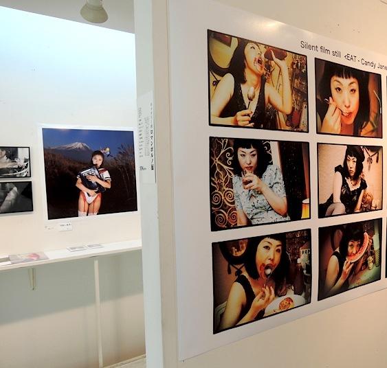 ギャラリー的ロマンポルノ展 →11/24〜12/1_f0138928_09384383.jpg