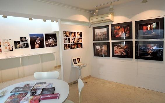 ギャラリー的ロマンポルノ展 →11/24〜12/1_f0138928_09424177.jpg