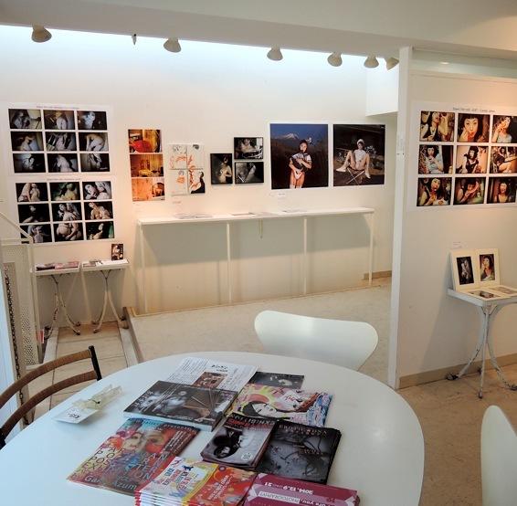 ギャラリー的ロマンポルノ展 →11/24〜12/1_f0138928_09463673.jpg