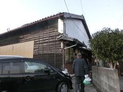 尾鷲「研修」ツアー2日目・牡蠣!_f0019247_17432324.jpg