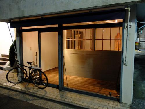 新店舗、改装日記〜7。_f0068850_10373551.jpg