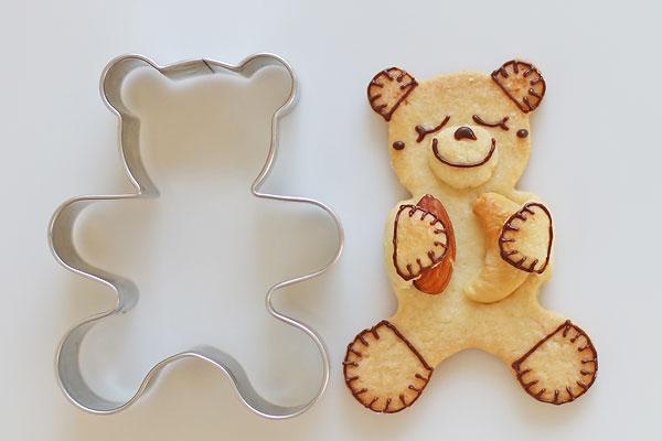 抱っこくまクッキーと初ライブ(笑)_f0149855_648165.jpg