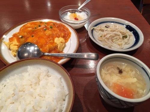 胡椒饅頭…中華_b0093660_14421598.jpg