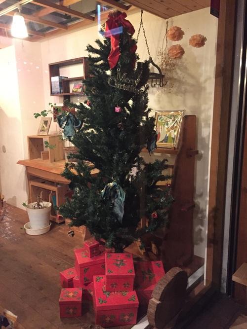 もうすぐクリスマス♪_b0112371_1695187.jpg