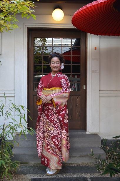 振袖を纏いご友人の結婚式へ_d0230676_13483359.jpg