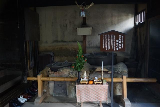 奈良件葛西市當麻寺中之坊を訪問 奈良文化に触れる_d0181492_21511269.jpg