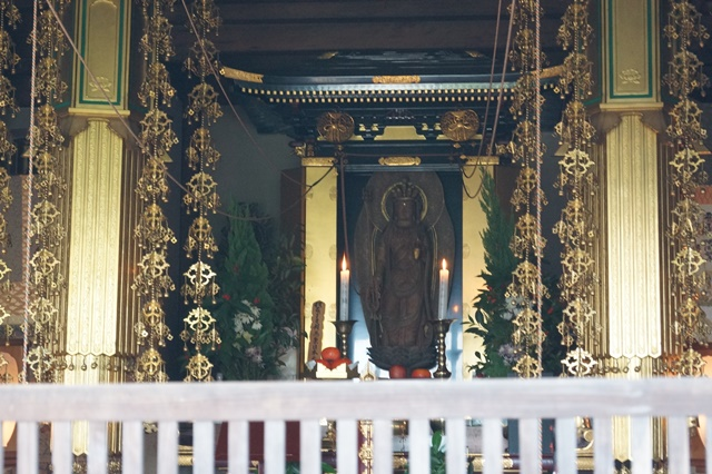 奈良件葛西市當麻寺中之坊を訪問 奈良文化に触れる_d0181492_21522514.jpg