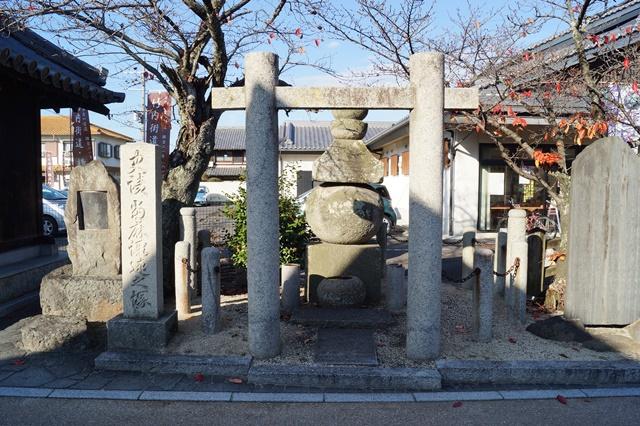 驚愕!!當麻寺西南院の素晴らしい紅葉と庭園、奈良の秋素晴らしい美しさに逢う旅_d0181492_2262646.jpg