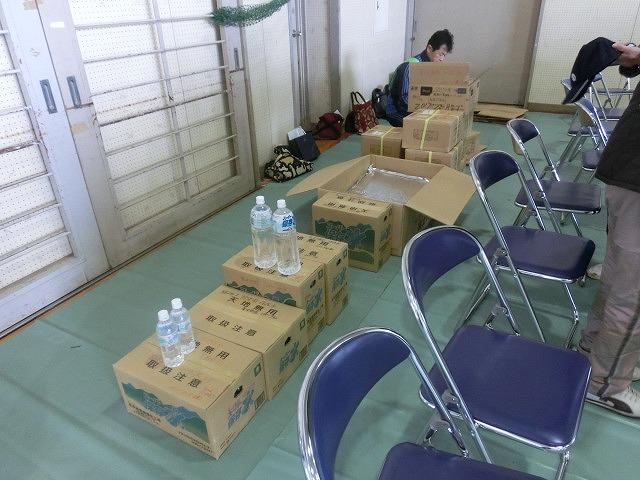 成果以上に課題が多かった 約450名が参加しての第2回吉原高校避難所開設・運営訓練_f0141310_810559.jpg