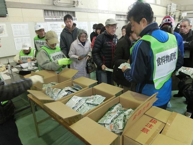 成果以上に課題が多かった 約450名が参加しての第2回吉原高校避難所開設・運営訓練_f0141310_8111195.jpg