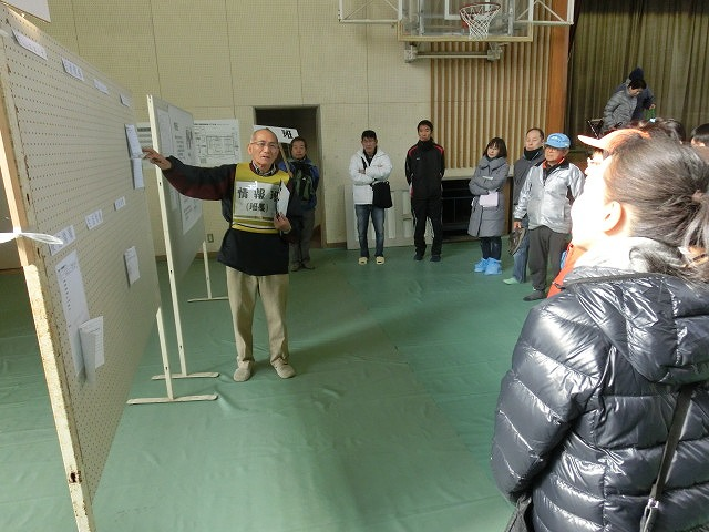 成果以上に課題が多かった 約450名が参加しての第2回吉原高校避難所開設・運営訓練_f0141310_873525.jpg
