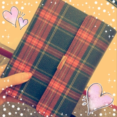 手帳♪_a0139911_0305033.jpg