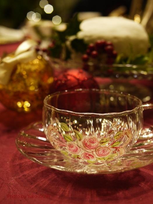 クリスマスティーレッスン_a0169924_2031252.jpg