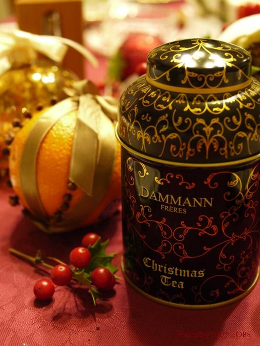 クリスマスティーレッスン_a0169924_20314351.jpg