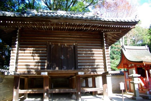 【石清水八幡宮】_f0348831_07102240.jpg
