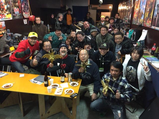 12月6日「竜三酒場」終了しました。_a0196732_11153653.jpg