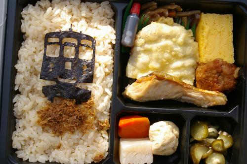 東武ファンフェスタ2014 東武鉄道6000系弁当_b0283432_23454279.jpg