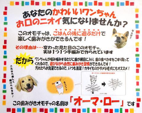 チコちゃん★_d0265342_14512592.jpg