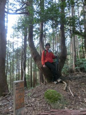尾鷲研修ツアー最終日・熊野古道伊勢路_f0019247_17574283.jpg