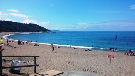 夏のヴァカンス:バスク地方 その1_c0086674_0194211.jpg