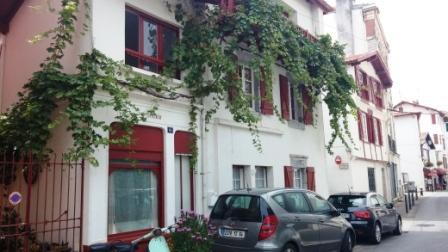夏のヴァカンス:バスク地方 その1_c0086674_0211497.jpg