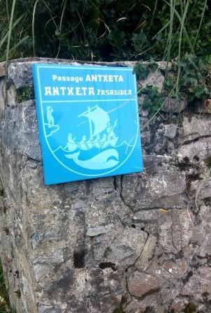 夏のヴァカンス:バスク地方 その1_c0086674_0332993.jpg