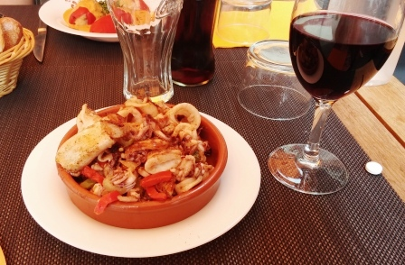 夏のヴァカンス:バスク地方 その1_c0086674_036846.jpg