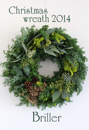 Christmas wreath 2014 by Briller_d0113182_14223762.jpg