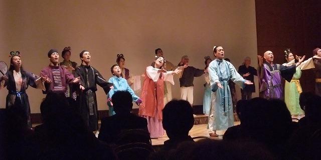 万葉ミュージカル「聖武天皇と宮子姫」提供写真_b0326483_23052082.jpg