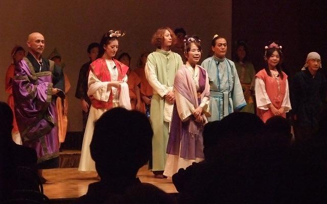 万葉ミュージカル「聖武天皇と宮子姫」提供写真_b0326483_23052380.jpg